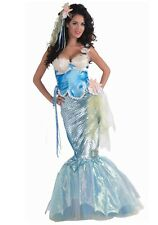 Elegant Moments 9849 NIP Navel Knockout Navy costume womens large