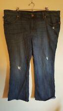 Rock & Republic Bootcut Jeans Size 24W Short