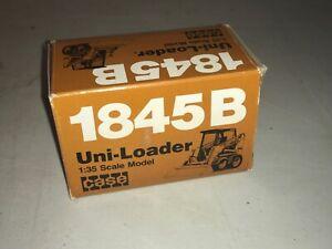 NZG Modelle Case Uni-Loader 1845B 1/35