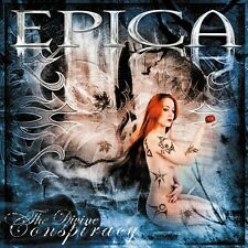 Epica - Divine Conspiracy [New CD]