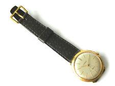 VTG Lanco Men`s Wrist Watch Dress Watch Mechanical Jeweled Swiss-made