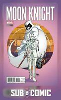 MOON KNIGHT #14 FERRY VARIANT (MARVEL 2017 1st Print) COMIC