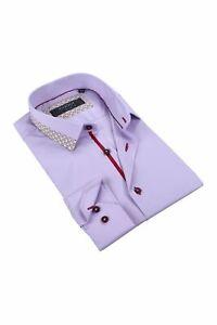 Coogi Men's Dress Shirt Style - SCO-126