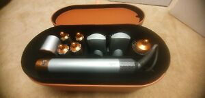 Dyson Airwrap Complete Hair Styler Gift Edition Copper Gold