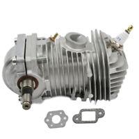 025 MS230 MS250 Engine Kit Motor Cylinder Crankshaft Silver Cutter Durable