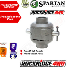 Dana 44A 44HD Spartan Locker for Jeep Grand Cherokee ZJ & WJ | FREE GEAR👍