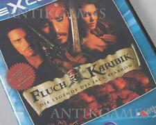 Fluch der Karibik Die Legende des Jack Sparrow PC Deutsch mit Handbuch in DVDBOX