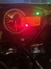 11-19 Gsxr750 600 Speedo Speedometer Display Gauge Gauges Cluster 25,072
