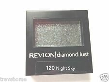 Revlon Luxurious Color Diamond Lust Eyeshadow Night Sky 120