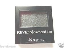 Revlon Luxurious Color Diamond Lust Eyeshadow Night Sky (120)