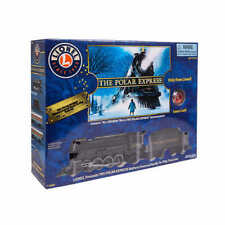 The Polar Express Battery Powered Ready to Play Train Set