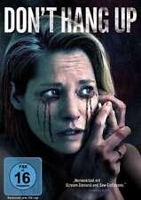 Don't Hang Up - DVD
