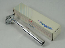 Campagnolo C Record seatpost 25.8 Vintage Road and track Racing Bicycle New NOS