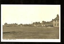 Cumbria ALLONBY PPC from the south early P R Foster Post Office publisher