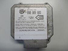 VW Golf 3 Airbagsteuergerät Bj 1996 6N0909603