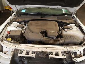 CHRYSLER 300C ENGINE PETROL, 3.6, LX, 07/12-