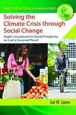 Solving the Climate Crisis through Social Change: Public Investment in-ExLibrary