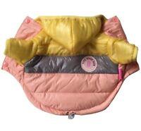 Hundemantel Wintermantel Hundebekleidung Hundejacke 14 L Winterjacke Warm Luxus