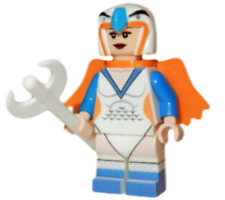 *NEW* LEGO Custom Printed - SORCERESS - Masters Of The Universe MOTUC Minifigure