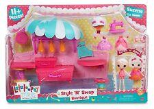 Lalaloopsy Minis Style n swap Boutique  - Suzette La Sweet