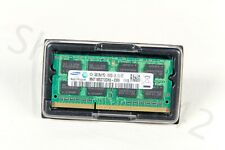 SAMSUNG MEMORY 4GB 2Rx8 PC3-10600S-09-10-F2 Computer Notebook Memory Part