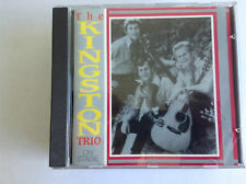The Kingston Trio - On Stage (Live Recording, 1997) MINT - FAST POST CD