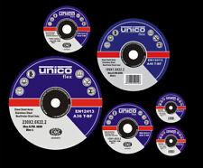 Trennscheiben Flexscheiben ø 75 76 115 125 150 180 230 mm Inox Edelstahl Metall