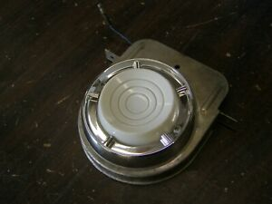 NOS 1961 1967 Ford Econoline Van Pickup Dome Lamp Lens 1962 1963 1964 1965 1966
