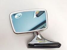 BMW E10 Außenspiegel links ab 1969 Trapez 1502 1602 1802 2002 Ti Tii