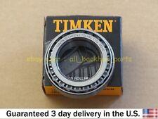 JCB BACKHOE - GENUINE TIMKEN BEARING TAPER ROLLER (PART NO. 907/51600 907/09500)