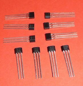 1 2 5 10 Stück Hall Effekt Sensor F 41 41F SS41F OH41 Hall Sensor bipolar E Bike