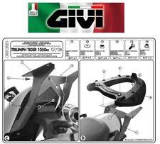 Attacco posteriore specifico TRIUMPH  Tiger 1050 2007 2008 2009 2010 SR225 GIVI
