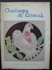 Crafts Magazine 1900-1949 Antiquarian & Collectable Books