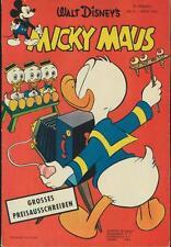 Micky Maus 1955/ 3 (Z1-2), Ehapa