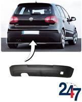NEW VOLKSWAGEN VW GOLF MK 5 2003 - 2008 GTI REAR BUMPER LOWER PART 1K6807521E