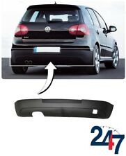 Neuf Volkswagen VW Golf Mk 5 2003 - 2008 Gti Pare-Chocs Arrière Bas Pièce