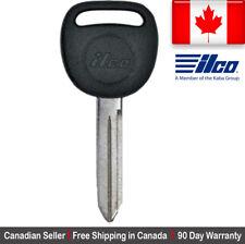 1 New non Transponder Ignition Key B102P For Chevy GMC Cadillac Pontiac H2 B102P