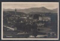 42298) Echt Foto AK Traunstein 1929
