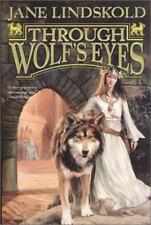 Complete Set Series - Lot of 6 Firekeeper Saga Books by Jane Lindskold Fantasy