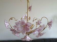 Vintage Dar Lighting Chandelier