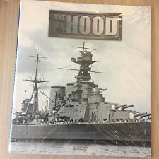 Hachette Partworks Build The HMS Hood Ring Binder For Magazines