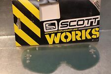 Scott USA Single Works Lens for Youth Voltage R Goggles - Gray 206990-119 5402