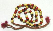 Gunja Chanothi mala Big Jap Mala Hindu Japa Meditation Yoga Necklace Rosary