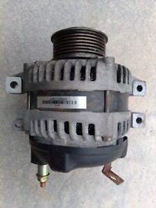 Lichtmaschine HONDA  FR-V 2.2 Diesel