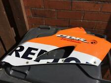 Genuine 2005 Honda Repsol CBR 1000RR Right hand side top fairing (damaged)