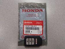 NEW Honda 2013-15 Accord 2014-15 Civic Smart Key Driver 1 Remote 72147-T2A-A11