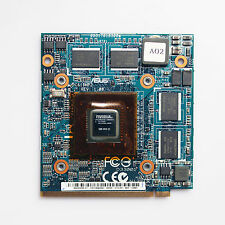 ASUS NVidia GeForce 9650M GT 1GB MXM II VGA Card G96-650-C1 C616MP2 F Acer 7520G
