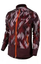 3b12 Nike Flex Women's Running Jacket Size M Medium (836241 652)