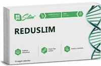 REDUSLIM 100% NATURAL FAT BURNING WEIGHT LOSS SUPPLEMENT