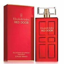 ELIZABETH ARDEN RED DOOR 100ML EAU DE TOILETTE SPRAY BRAND NEW & SEALED